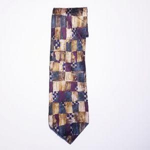 #1100 Ferrell Reed For Portland Oregon Suit Tie